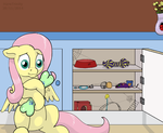 Spare pet supplies by HareTrinity