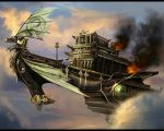 Incredible Expeditions: Quest for Atlantis 1 by JustMick