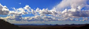 Cave Creek view by MartinGollery