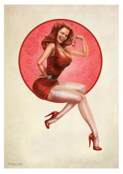 Pin Up 2011 by pennywisdom01