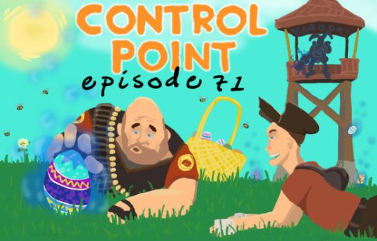 Control Point Ep. 71 Graphic by dejaesbe