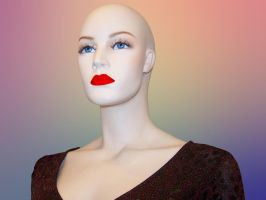 Mannequin Thoughts by Lust0fADeeperPain