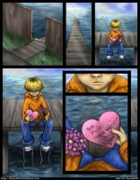 Fix you- pt 1 by limey404