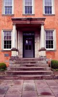 Wordsworth House by SunnyStereoSound