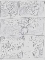 MC Round 1 PG4 by zombiecatfire13