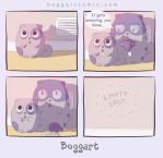 boggart - 27 by Apofiss