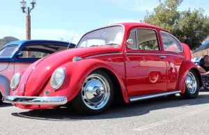 Red Hot 65 Bug by DrivenByChaos