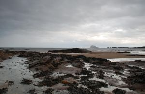North Berwick by adischordantrhyme