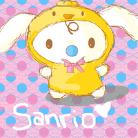 +SANRIO+ by blondestar-4ever