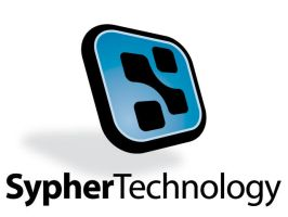 Sypher Technology Logo by bts