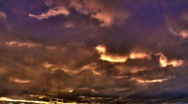 Sunset HDR 2 by ViperKid89