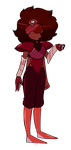 fusion: cuprite by questionedSleeper