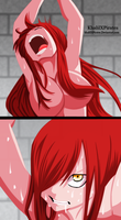 Fairy Tail 365 - Erza Scarlet by KhalilXPirates