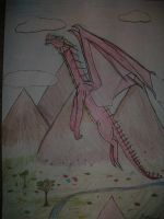 Crush the Red Dragon by KateStroh90