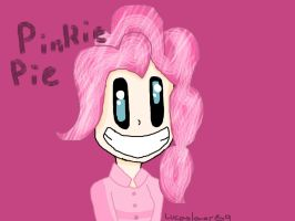 Human Pinkie Pie by Lucaslover89
