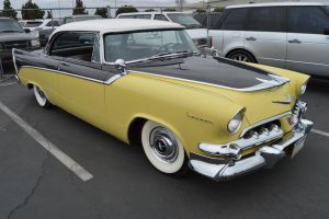 1956 Dodge Custom Royal Lancer IX by Brooklyn47