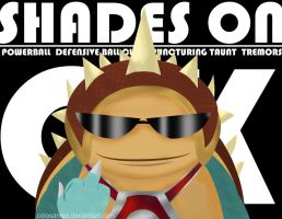 Rammus Shades On by colosantos