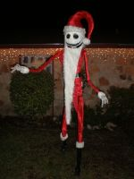 Sandy Claws Jack by Shadowfox012