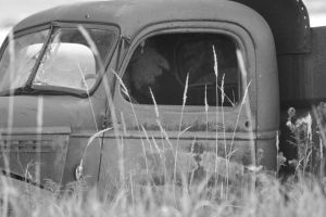 Old Truck 185268 by StockProject1