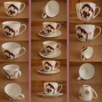 Teacup by ShiStock