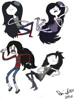 Marceline by Darivonch420