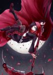 Ruby Rose by Huksly