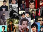 Billie Joe Collage by darkcrystalstar