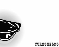 Turbonegro Wallpaper NO1 by Nimpscher