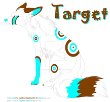 New Character Target by Keithurbanfan93