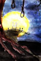 The Hanging Tree by EchoLanding