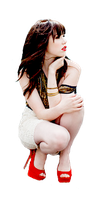 Carly Rae Jepsen png by buubss