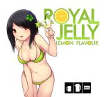 ROYAL JELLY LEMON by kopianget