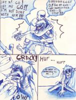 Gorillaz 2D Werewolf. Page 8 of 12 by wolfmarian