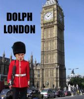 Dolph London by rwlpeter