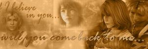 Come Back To Me by celticfaery