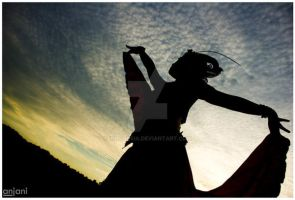Spread Her Wings by indonesia