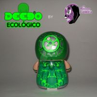 DEEGO URBANO ECOLOGICO3 by TheMexicanSombra