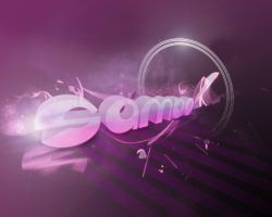 Sambo type by samextremo