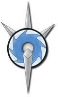 Empire of Agileas Emblem by ArchonofFate