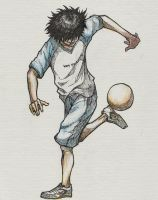 -streetsoccerman- by madcat7777777