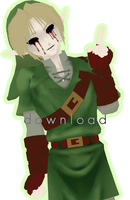 320+ Watchers Gift - Ben Drowned Download ! by jazmia2000