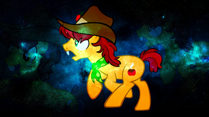 Red Hickory Wallpaper (2) by CKittyKat98