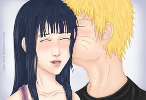 NaruHina: I love you by zypa-chan