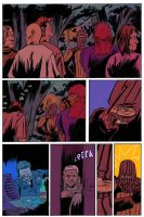 Geezers Page 3 Colored by gzapata