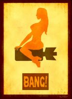 BANG by Hartter