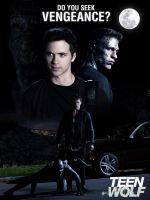 Matt and Jackson - Teen Wolf by FastMike