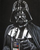 Vader by BruceWhite