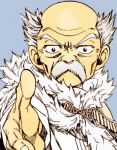 Fairy Tail Makarov by GreenBBB