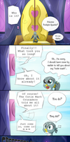 [SS6 E19] Scientist Passion by PhuocThienCreation
