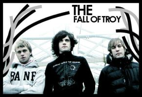 Fall of Troy by NoMoreExplosions